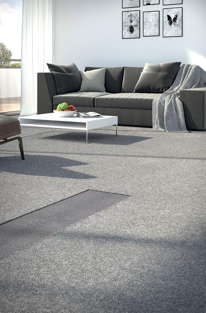 Fußböden, Parkett, Textile Beläge, Elastische Beläge, Kork, Tapeten