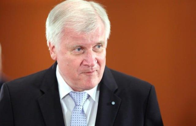 Horst Seehofer - Foto über dts Nachrichtenagentur