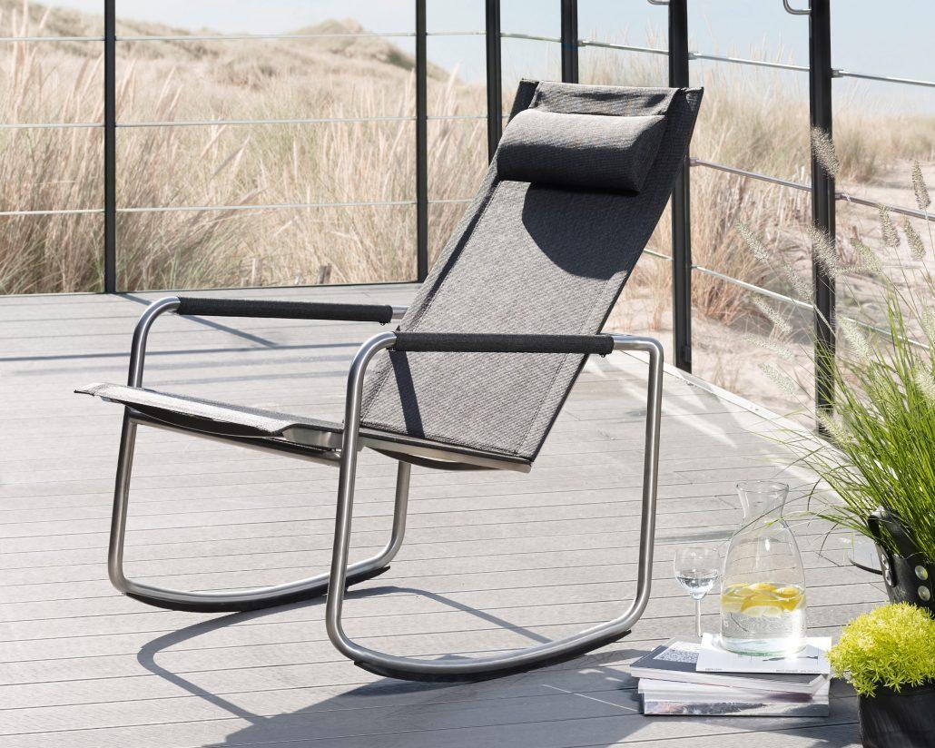 swing chair durban global furniture task office rocking jardin amazing theodore adirondack style