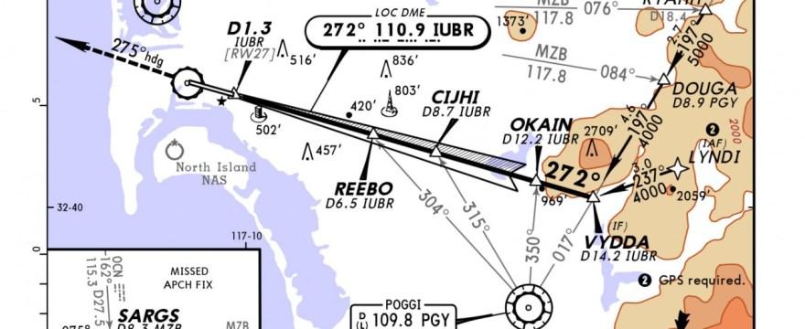 Jeppesen vs naco faa approach charts kl aviation