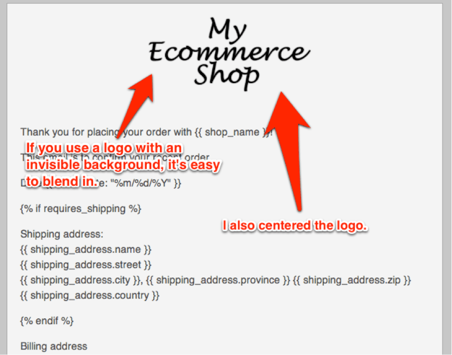 Ecommerce Order Confirmation Email Templates: a Beginner's Guide