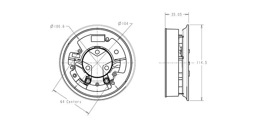 klaxon sonos wiring diagram