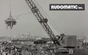 Rudomatic Inc.