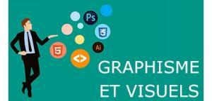 Créations Graphiques, Logos, Flyers