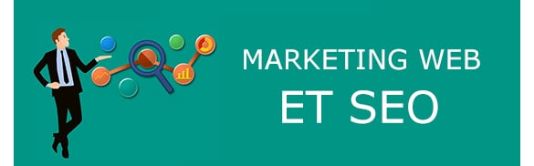 Marketing Web et SEO - KL Consult Web