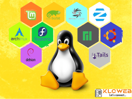 Versions of Linux OS