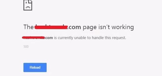 WordPress-unable-to-handle-this-request