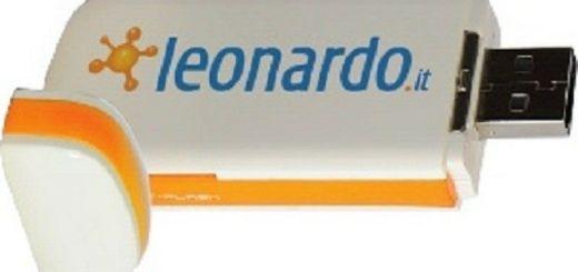 USB FW2012T Leonardo Mywave
