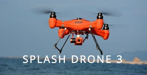 screenshot splash drone 3