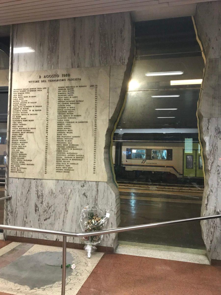 Bologna - 2 agosto 1980