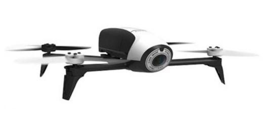 Drone Parrot Bebop 2 bianco