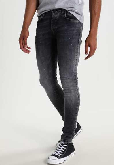 Skinny jeans heren