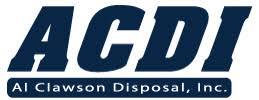 clawson disposal