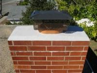 Fireplace Chimney Repair San Diego County