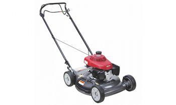 Honda HRS » Kleiber Tractor and Equipment, Texas