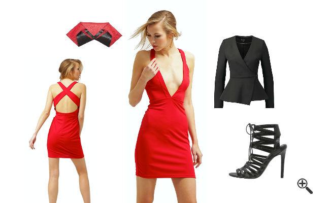 Sexy Outfit zum kombinieren  zusammenstellen finde hier