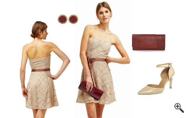 Outfit fr Kommunion zum kombinieren  zusammenstellen