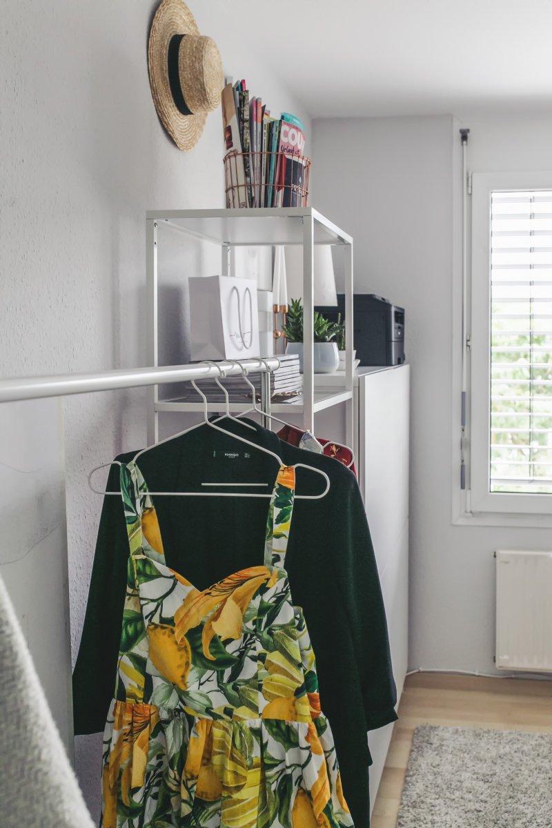 Arbeitszimmer einrichten Stilvolle Einrichtungsideen fr das Home Office  Kleidermaedchen