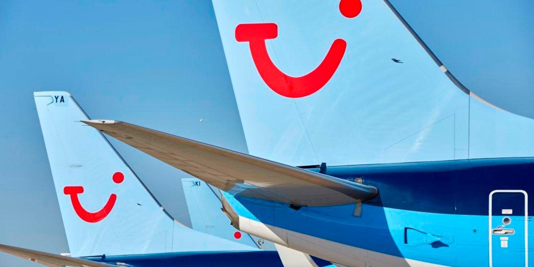 TUI fly gibt den Sommerflugplan 2020 zur Buchung frei