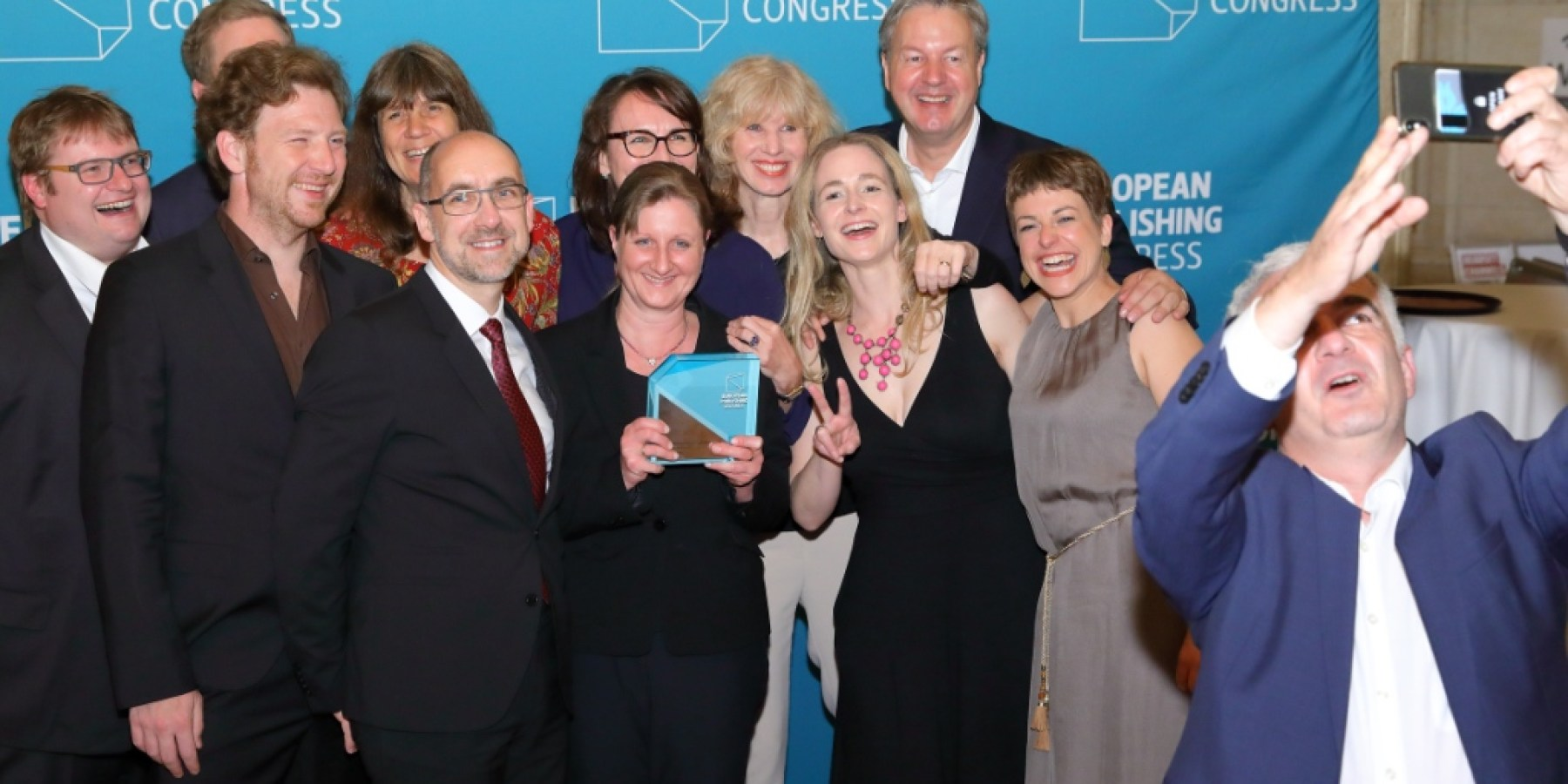 Apotheken-Umschau.de ist European Digital Publishing Platform of the Year