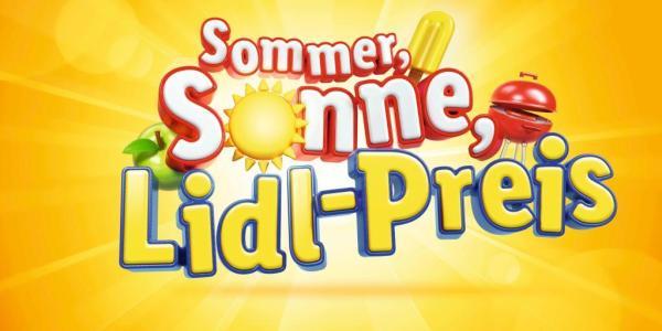 """""""Sommer, Sonne, Lidl-Preis"""""""