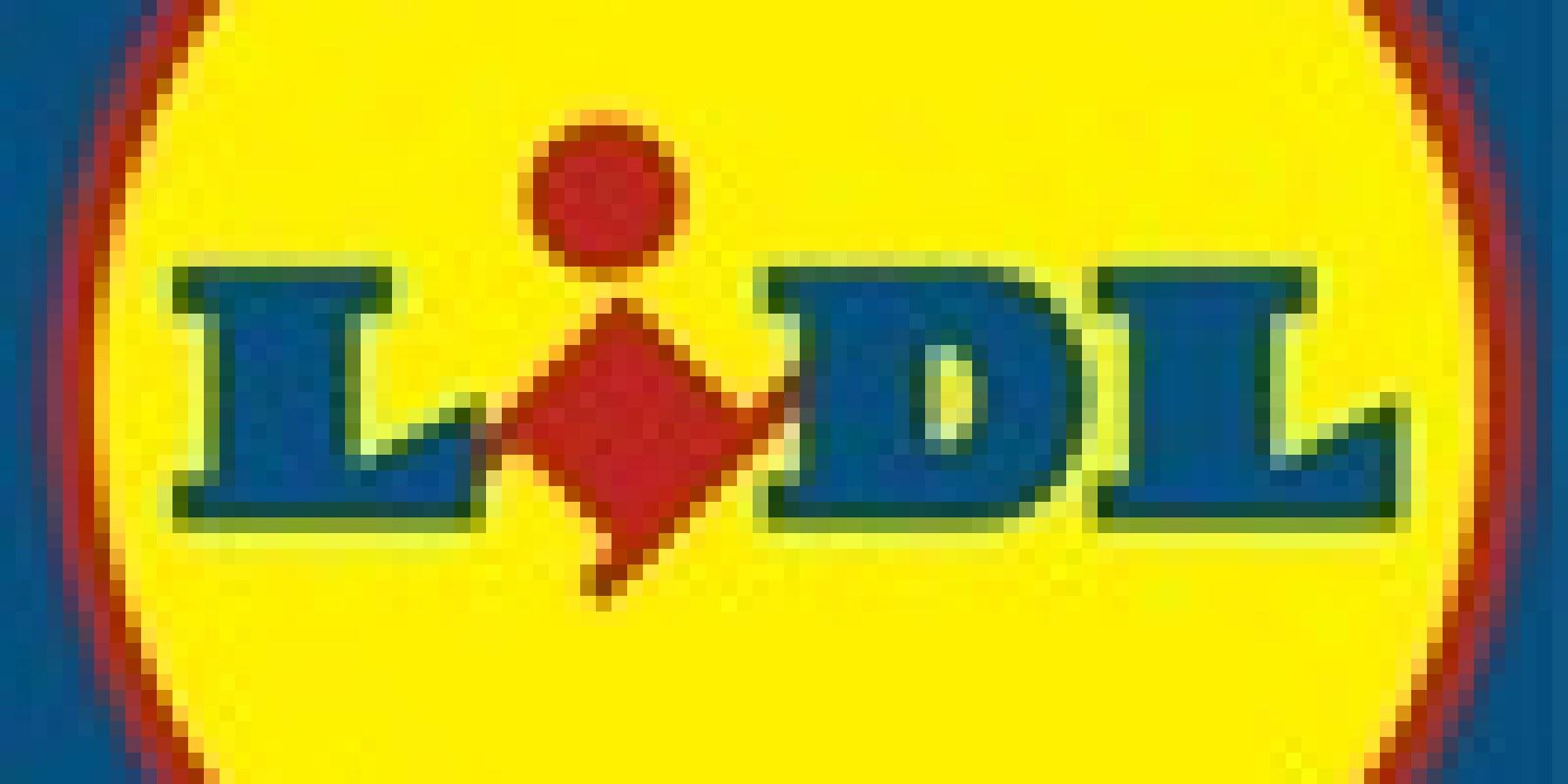 Kunden wählen Lidl bei Umfrage des Deutschen Instituts für Service-Qualität auf den ersten Platz