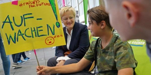 YOU Summer Festival eröffnet und begrüßt Politik-Prominenz