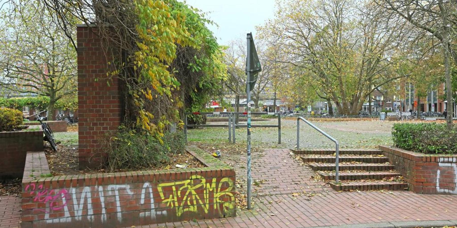 Planungswerkstätten zur Grünfläche des Bremer Platzes