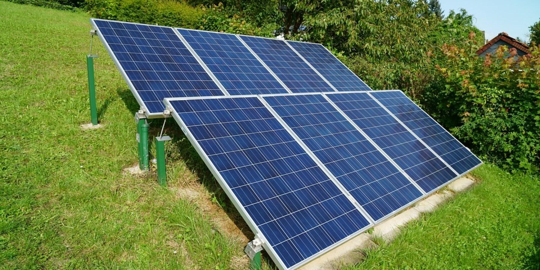 """Städtische Kampagne """"Erneuerbare Energien"""" startet am 2. Juli"""