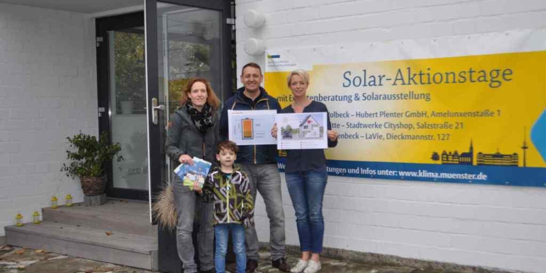 Solarstrom vom eigenen Dach lohnt sich