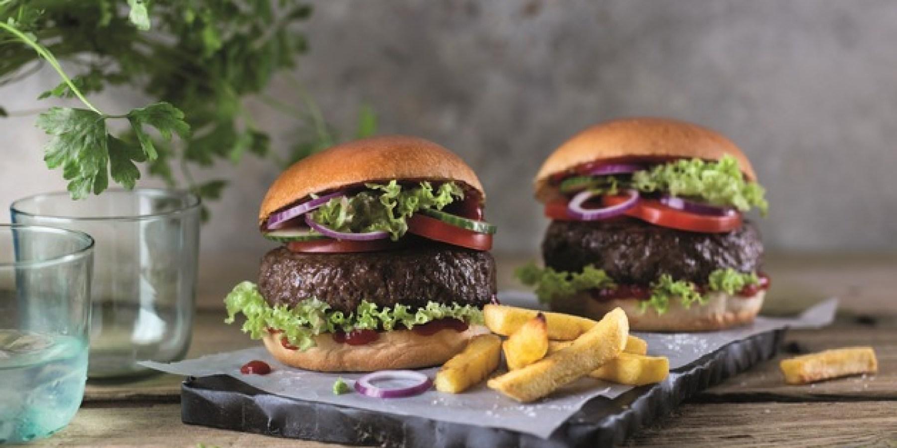 Lidl bringt Beyond Meat Burger erneut exklusiv in alle deutschen Lidl-Filialen