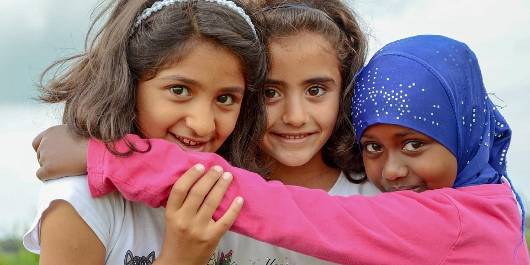 Flüchtlingseinrichtungen Wangeroogeweg laden am Freitag zum Sommerfest ein