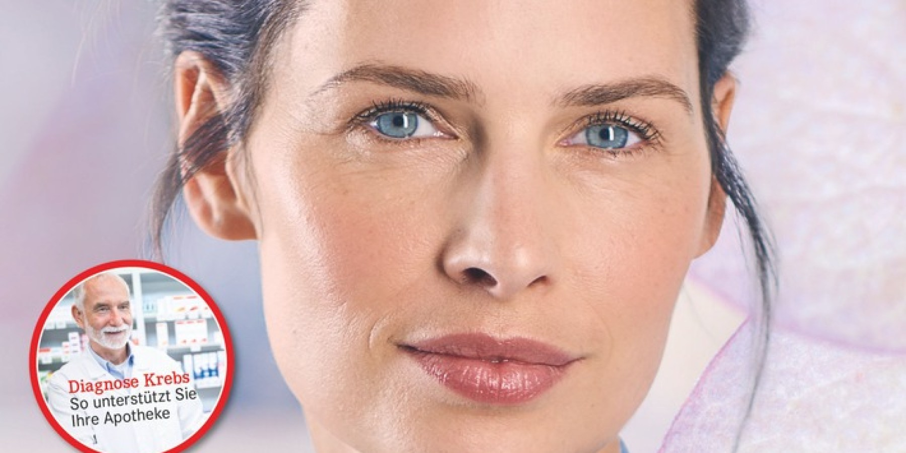 Falsche Pflegeprodukte verursachen oft Hautprobleme