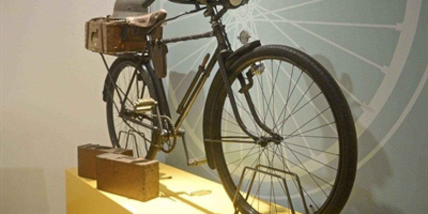 Leezen-Rarität im Stadtmuseum
