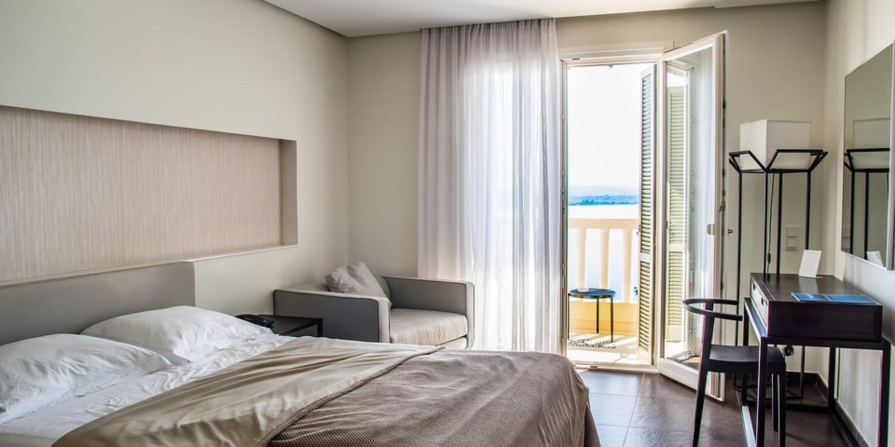 Zugang zu Hotelzimmern für Kriminelle problemlos möglich