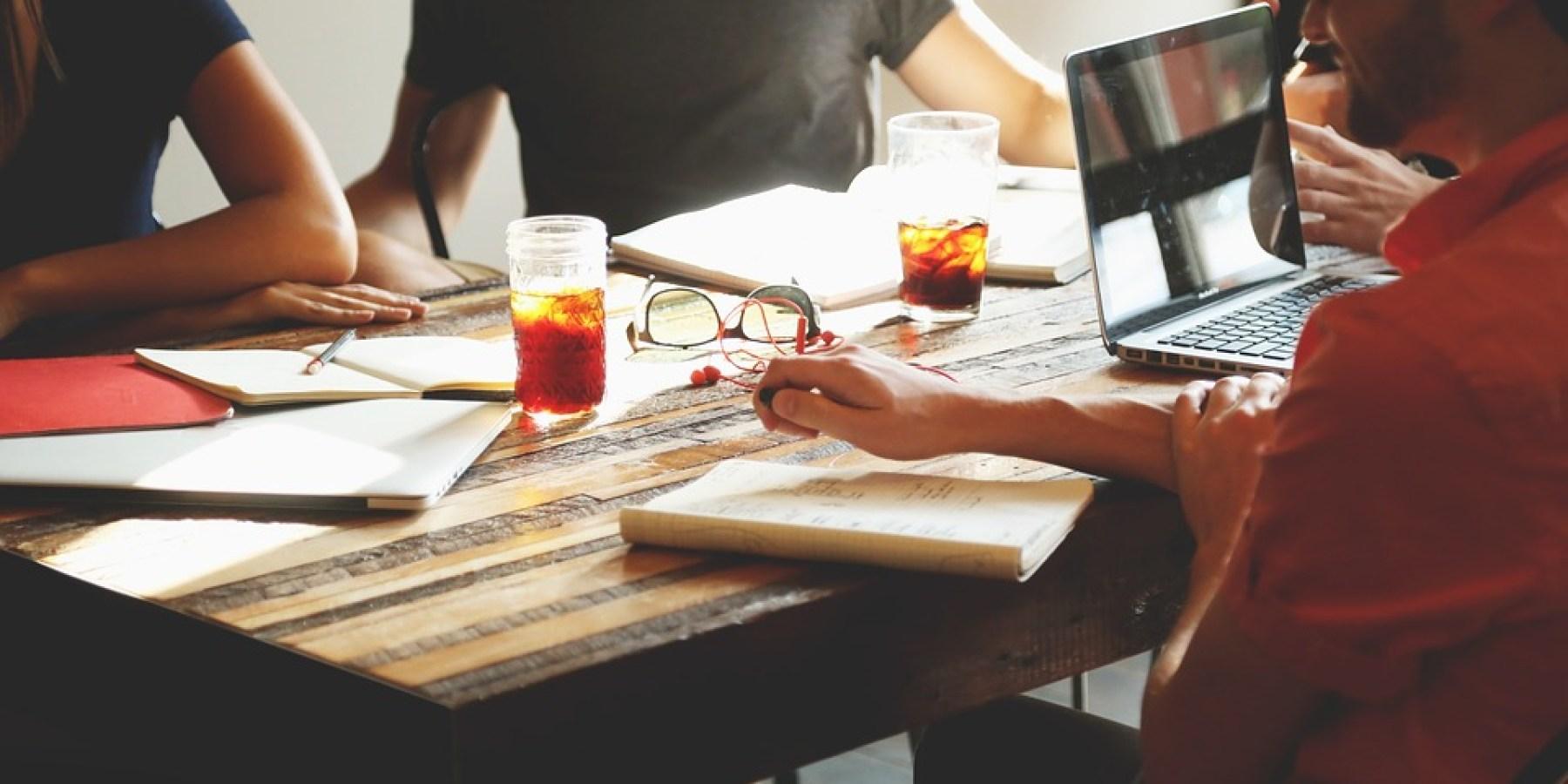 Homeoffice: Effektiver und entspannter arbeiten