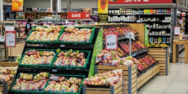 Räuber-Duo nach Supermarktüberfall festgenommen