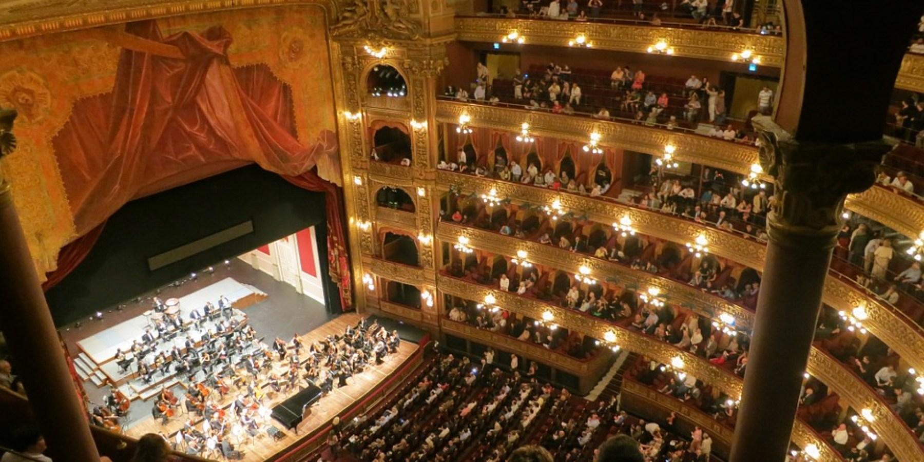 Stadt fördert freie Theaterszene