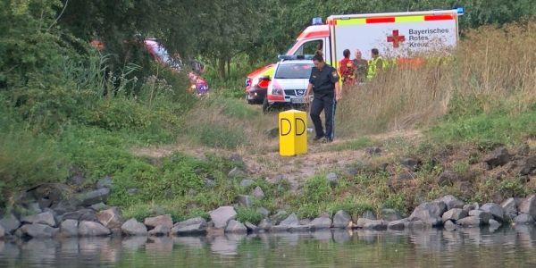Tragischer Badeunfall im Gittruper See – 39-Jähriger verstirbt