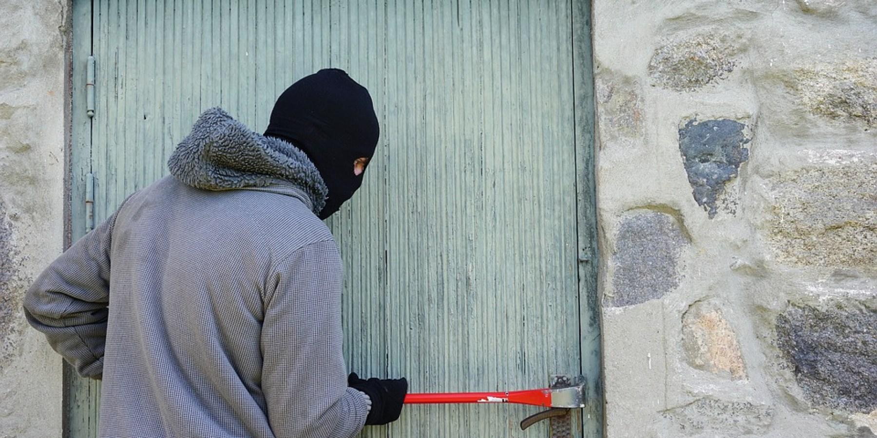 Einbruch in Handorf – Aufmerksame Frau beobachtet Täter
