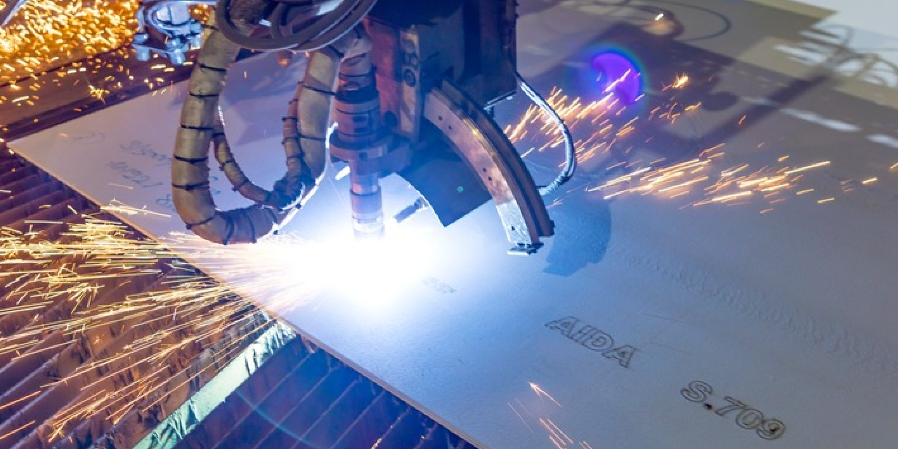 Baustart für das zweite LNG-Kreuzfahrtschiff auf der Meyer Werft in Papenburg
