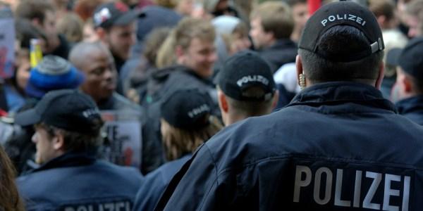 Mehr als 20.000 Menschen bei Klimaprotest auf den Straßen in Münster