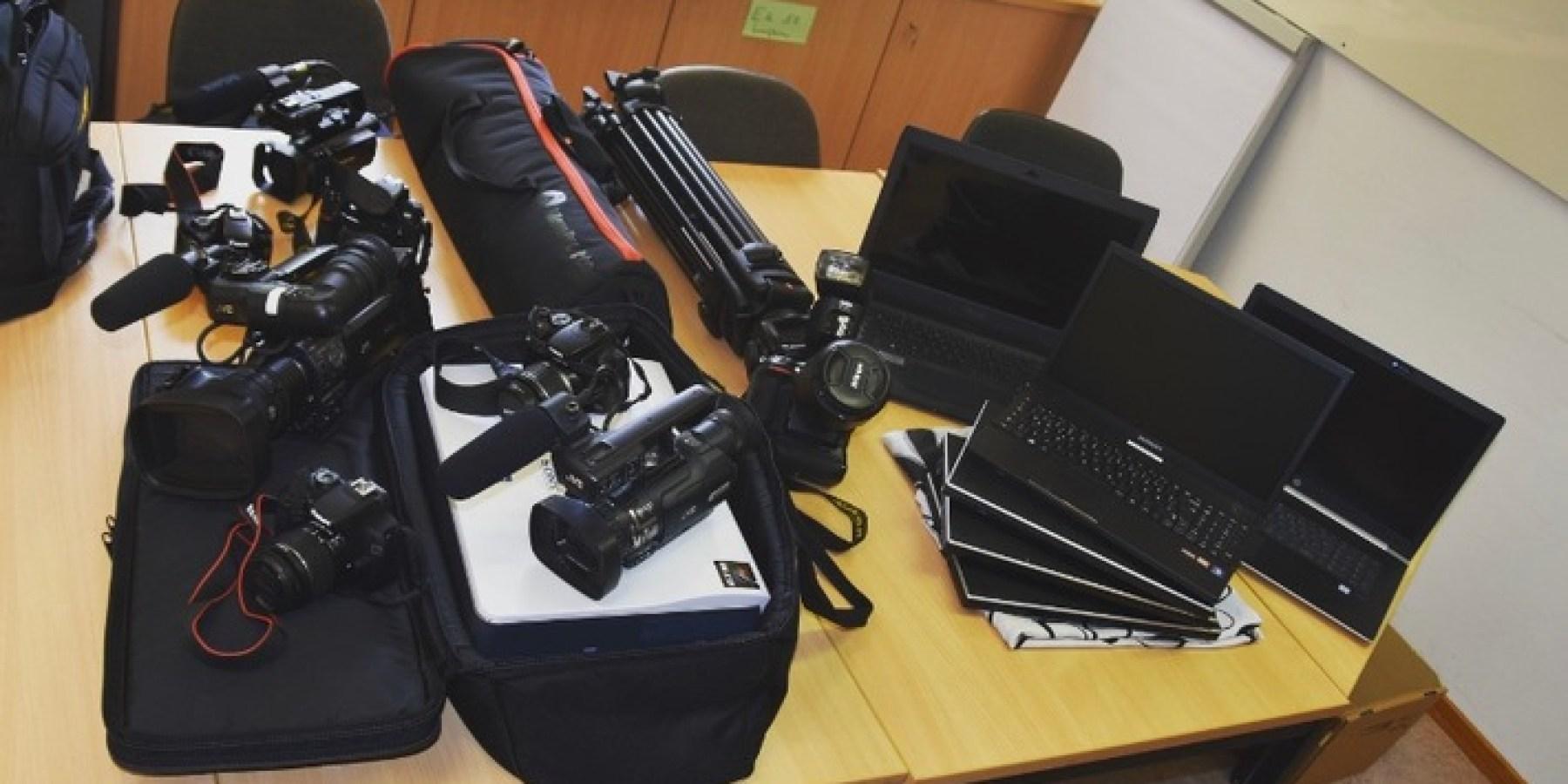 Drei Einbrecher entwenden Beute im Wert von 20.000 Euro