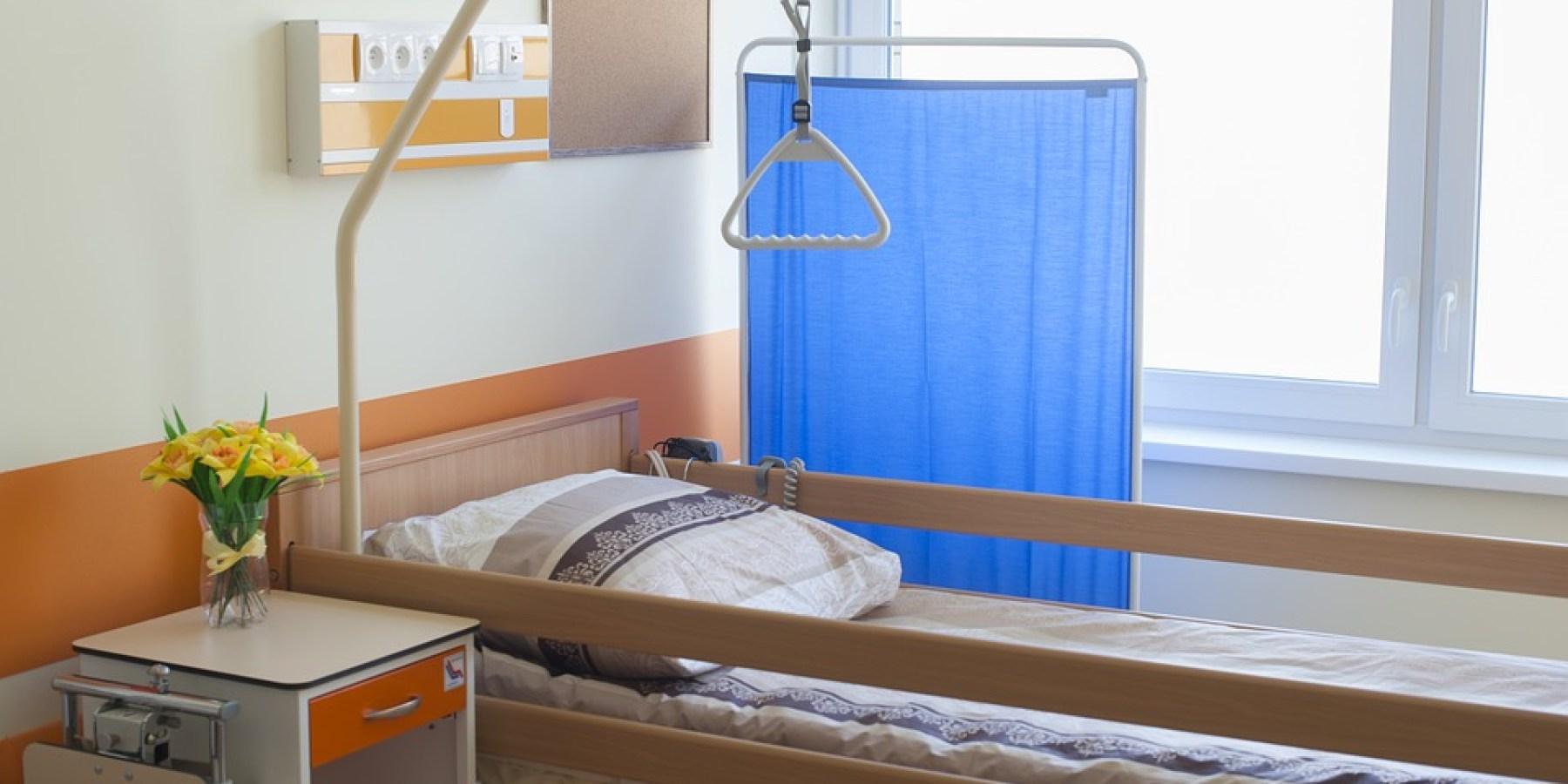 Hospizarbeit ist mehr als Begleitung am Lebensende