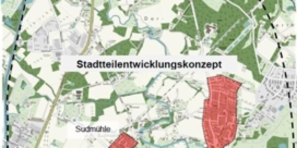 Stadtteilentwicklungskonzept für Handorf