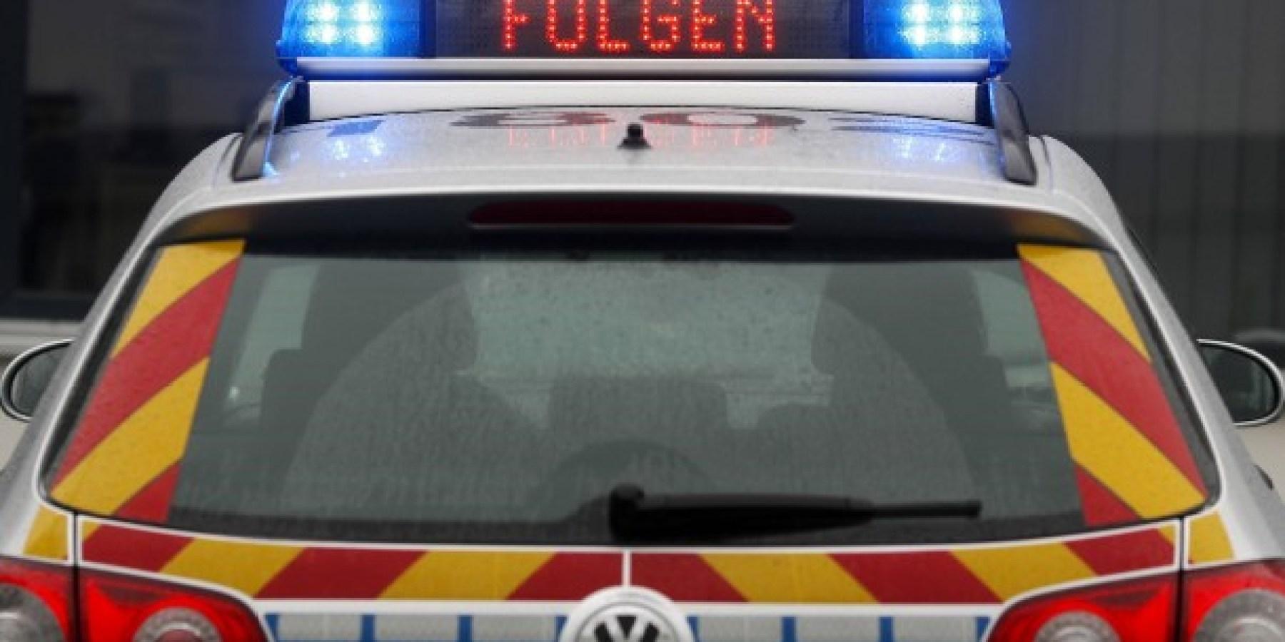 Schwerpunktkontrolle  von Radfahrern – 66 Verstöße in nur zwei Stunden