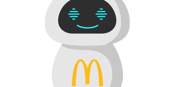 McDonald's Gästeservice arbeitet in Deutschland jetzt mit Chatbot