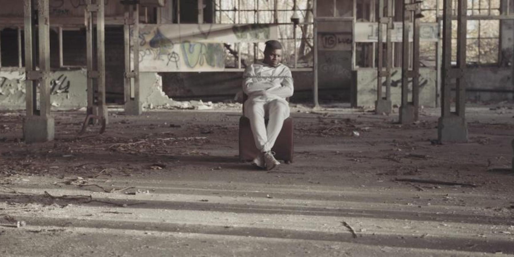"Musikvideo ""Forget me"" geht online"