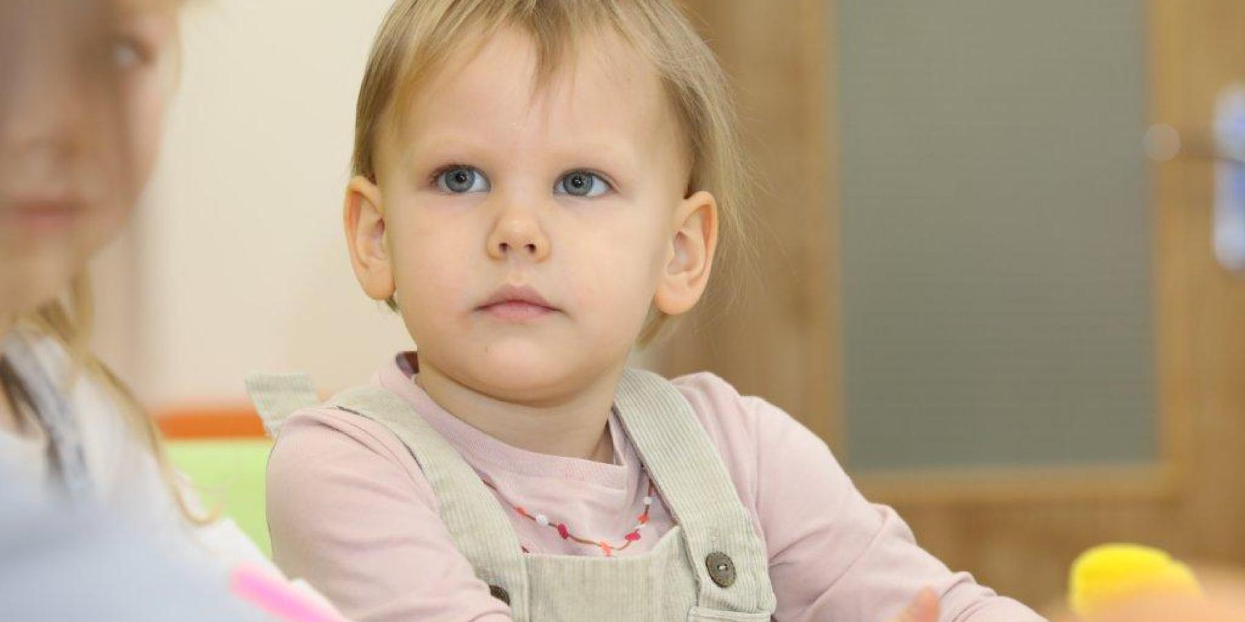 Kindertagespflege im Gespräch