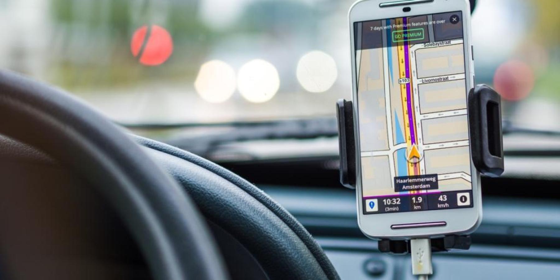 Neue Smartphones bei der Polizei Münster
